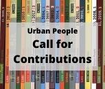 Lidé města / Urban People: Call for Contributions
